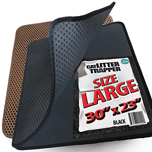 Top 10 litter mat black hole