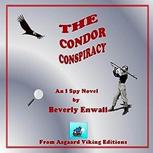 The Condor Conspiracy Audiobook