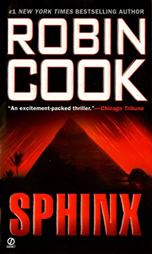 Sphinx (A Medical Thriller)
