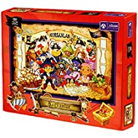 Korsanlar 150 Parça Puzzle