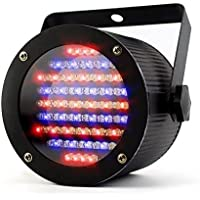 Esco Lite led stage lighting Par DMX512 RGB 86 lamp 4 channels Projector Disco Party Club Pub KTV Dj