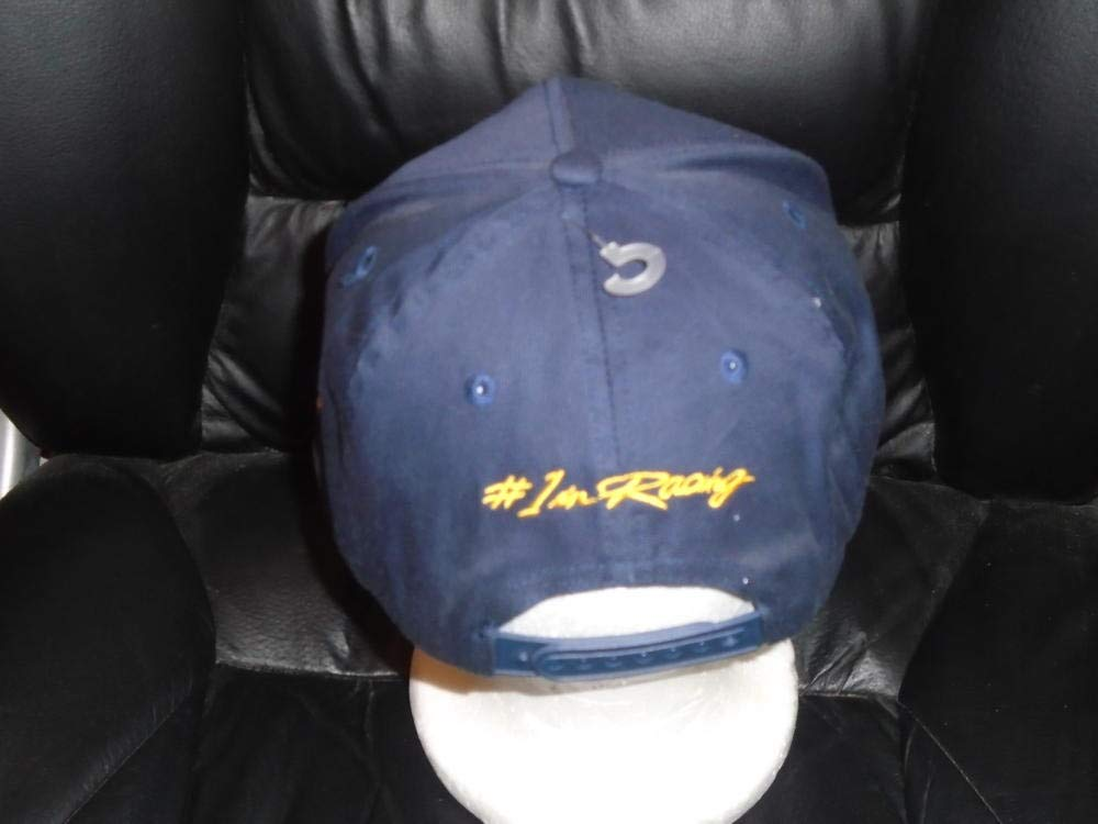 GOOD YEAR 1996 VICTORY LANE INDY 500 BASEBALL HAT ONE SIZE FITS ALL NEW