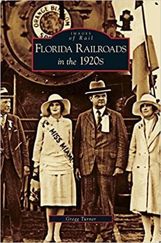 Florida Railroads in the 1920s