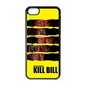 TOSOUL Custom painting Kill Bill Phone Case For Iphone 5C [Pattern-5]