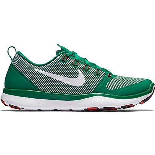 Nike Free Tog Alsidighed Amp Træning Sko [fyrretræ Grøn] (8) Ok0Xst