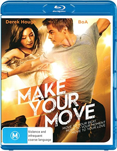 Make Your Move | NON-USA Format |