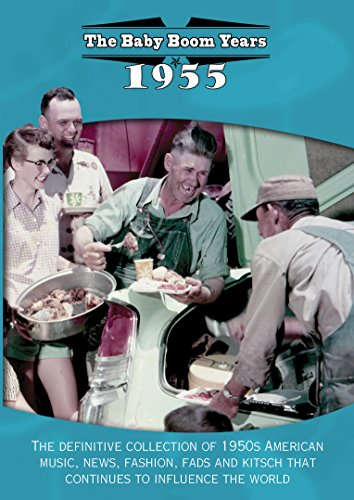 The Baby Boom Years: 1955 (Dolby)