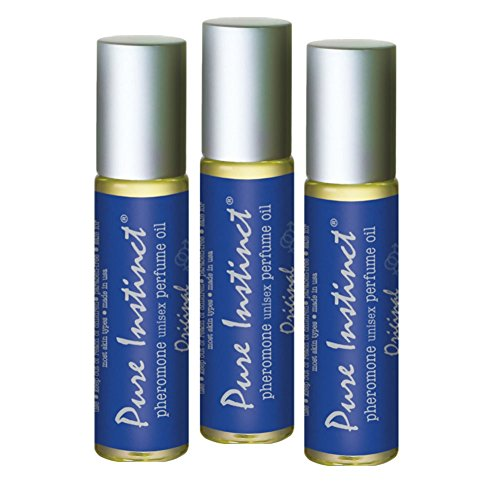 Pure Instinct Roll-On 3-Pack