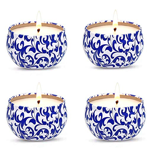 aroma therapy candle sets - 9