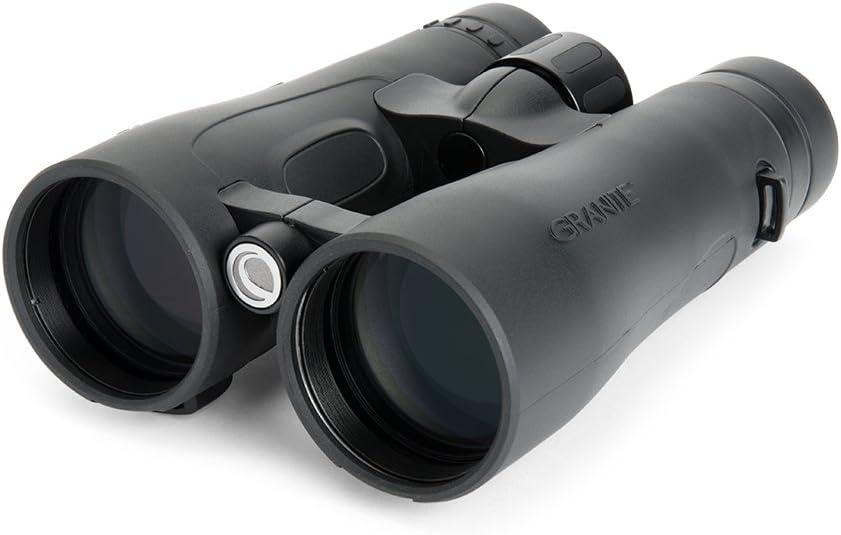 Celestron 71376 12x50 Granite Binocular (Black)