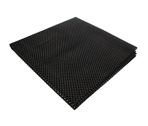 "DCT Heavy-Duty Safety Pad Mat, 24"" x 48"" Inch – Large Non-Slip Liner for Router, Sander, Bathroom Cabinet, Desk Drawer Review"
