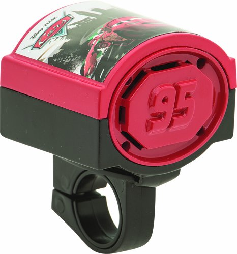Bell Cars Noisemaker with Lights