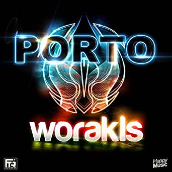 Amazon.com: Porto (Original Mix): Worakls: MP3 Downloads