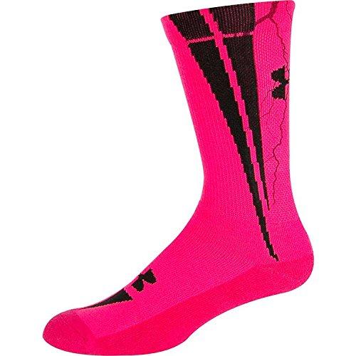 Under Armour UA Ignite calcetines de Sublimated Rosado