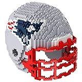 New England Patriots 3D Brxlz - Helmet