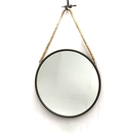 Amazon Com Dafei Bathroom Wall Mirror For Family Cafe Hotel With
