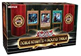 knights of the round table yugioh - Yu-Gi-Oh! Noble Knights of the Round Table Box Set Not Include Sleeves