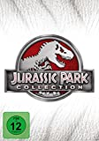 Jurassic Park Collection [Alemania] [DVD]