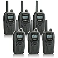 TK-3230 6 Pack by Kenwood