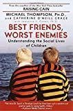 img - for Best Friends, Worst Enemies: Understanding the Social Lives of Children book / textbook / text book