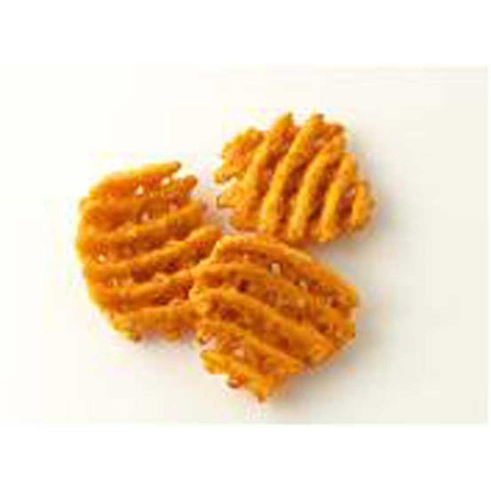 McCain Harvest Splendor Sweet Potato Cross Trax, 2.5 Pound - 6 per case.