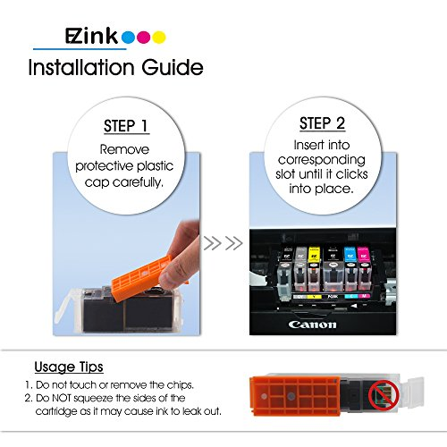 E-Z-Ink-TM-Compatible-Ink-Cartridge-Replacement-for-PGI-250XL-CLI-251XL