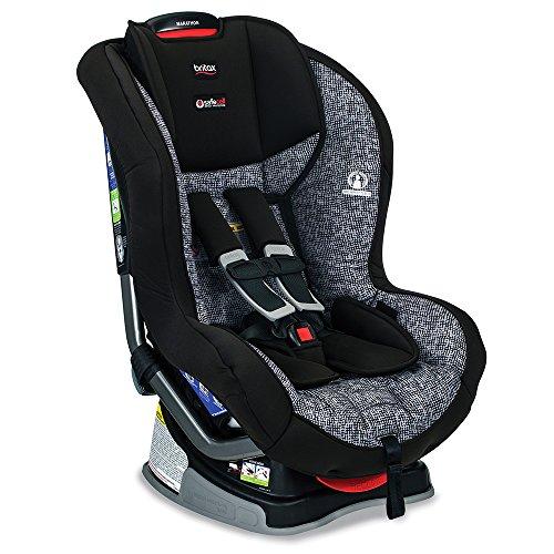 Britax Marathon G4.1 Convertible Car Seat, Static
