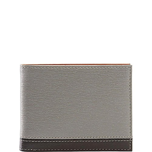 tusk-ltd-madison-billfold-wallet-grey-black