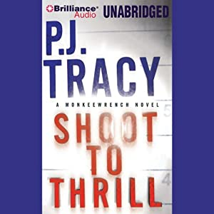 Shoot to Thrill Audiobook