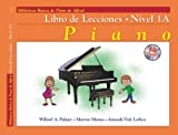 Alfred's Basic Piano Lesson Book 1A, Willard A. Palmer and Morton Manus, 0739036386