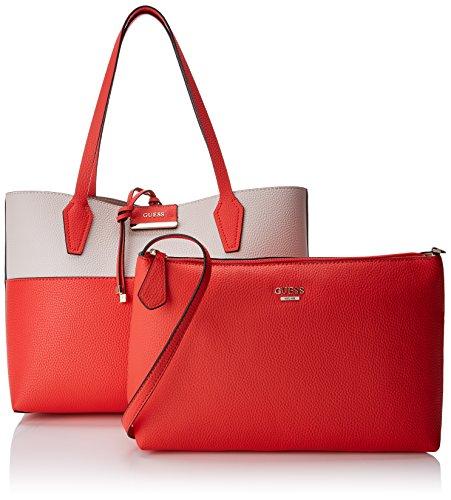 épaule Multi Poppy Bags Sacs Hobo portés Multicolore Guess xwUZqHBnS