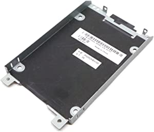 Genuine FP444 Dell Inspiron 1720 1721 Vostro 1700 HDD Hard Drive Caddy Compatible Part Numbers: FP444, 0FP444