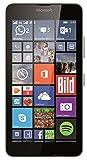 Microsoft Lumia 640 Dual-SIM Smartphone (5 Zoll (12,7 cm) Touch-Display, 8 GB Speicher, Windows 8.1) weiß