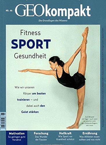 GEO kompakt / GEOkompakt 46/2016 - Sport