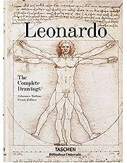 Leonardo. The Complete Drawings