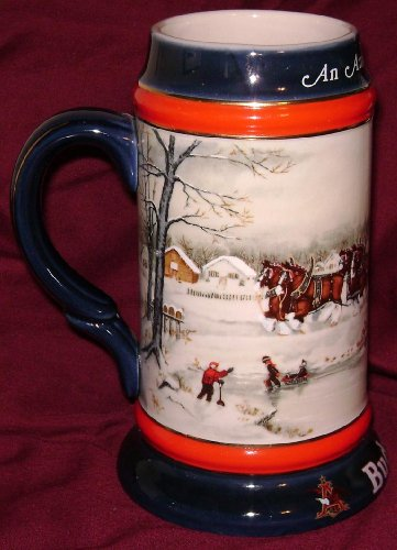 Vintage German Ceramic Beer Steins Vintage Porcelain