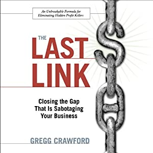 The Last Link Audiobook