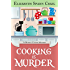 Cooking is Murder (A Myrtle Clover Cozy Mystery Book 11)