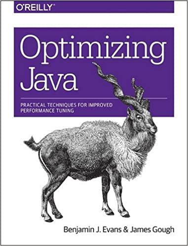 Optimizing Java: Practical Techniques for Improved ...