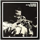 The Complete CBS Studio Recordings of Woody Shaw, Cd