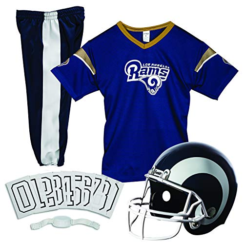 Franklin Sports NFL Los Angeles Rams Youth Licensed