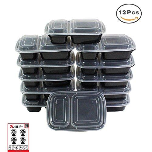 lidded food storage - 2