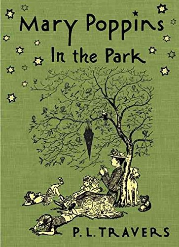 [Mary Poppins in the Park] (By: Dr P L Travers) [published: June, 2006]