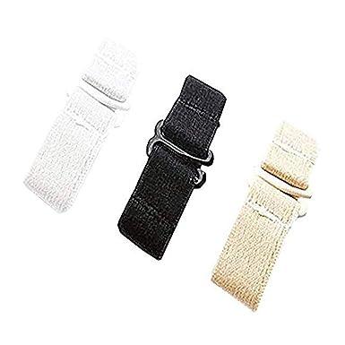 cozydiscount Ens. de 3 - Tire-bretelles pour soutien gorge - 9 ou 17 cm   Amazon.fr  Vêtements et accessoires 31824a8f9b8