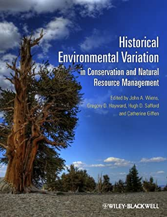 Natural Resource Conservation Ebook