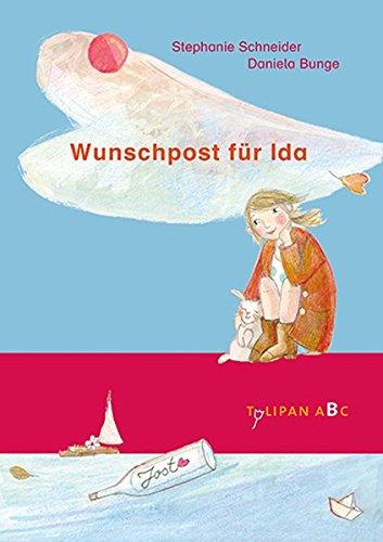 Wunschpost für Ida (Tulipan ABC)
