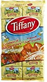 Tiffany Regular Glucose Everyday Biscuits, 50 gm - Pack of 12