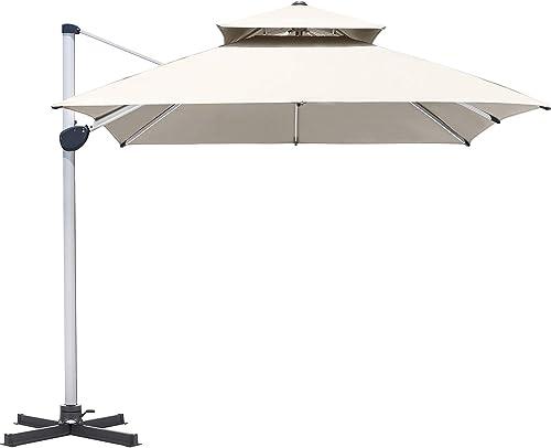 Shintenchi 10ft Patio Umbrella
