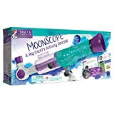 EDUCATIONAL INSIGHTS NANCY B SCIENCE CLUE MOONSCOPE & (Set of 3)