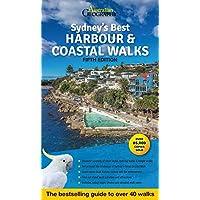 Sydney's Best Harbour & Coastal Walks 5/e: The bestselling guide to over 40 fantastic walks